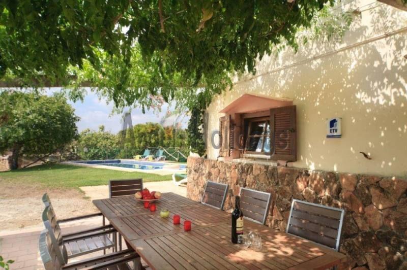 Maison Murer dans Son Serra de Marina sur Majorque jusquu0027à 8