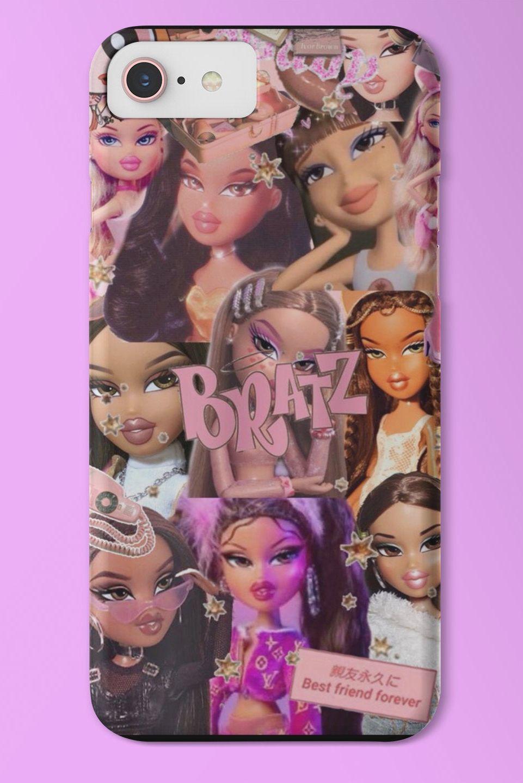 Bratz Doll iphone Cases   Etsy