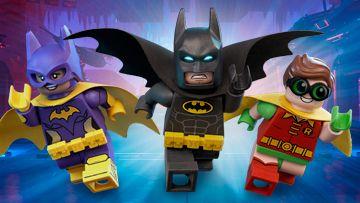 Set Gatúbela Huye En Su Moto Videos Lego Batman La