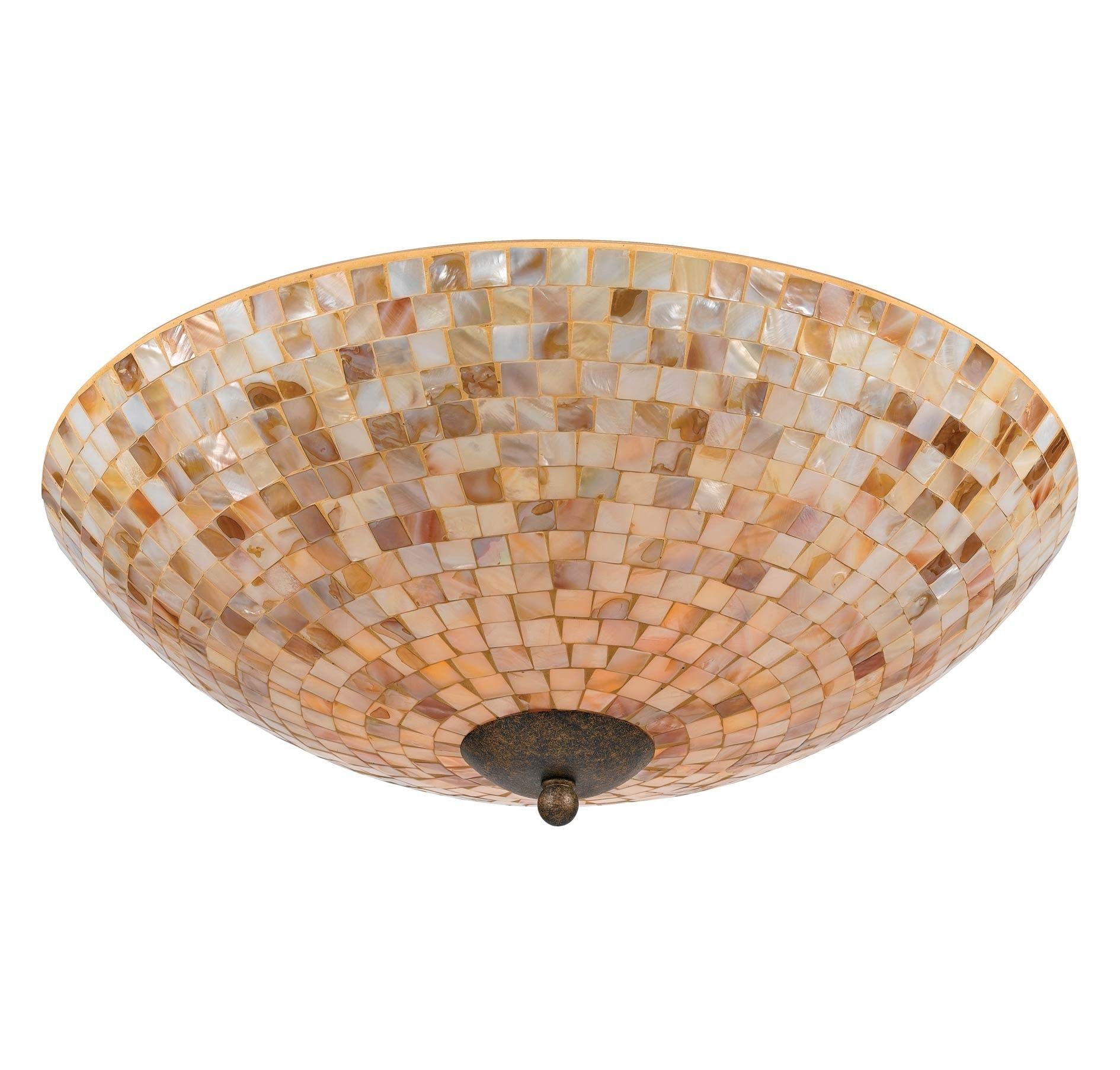 Quoizel monterey mosaic flush mount in ceiling lights flush mounts quoizel monterey mosaic flush mount in ceiling lights flush mounts progressivelighting arubaitofo Choice Image