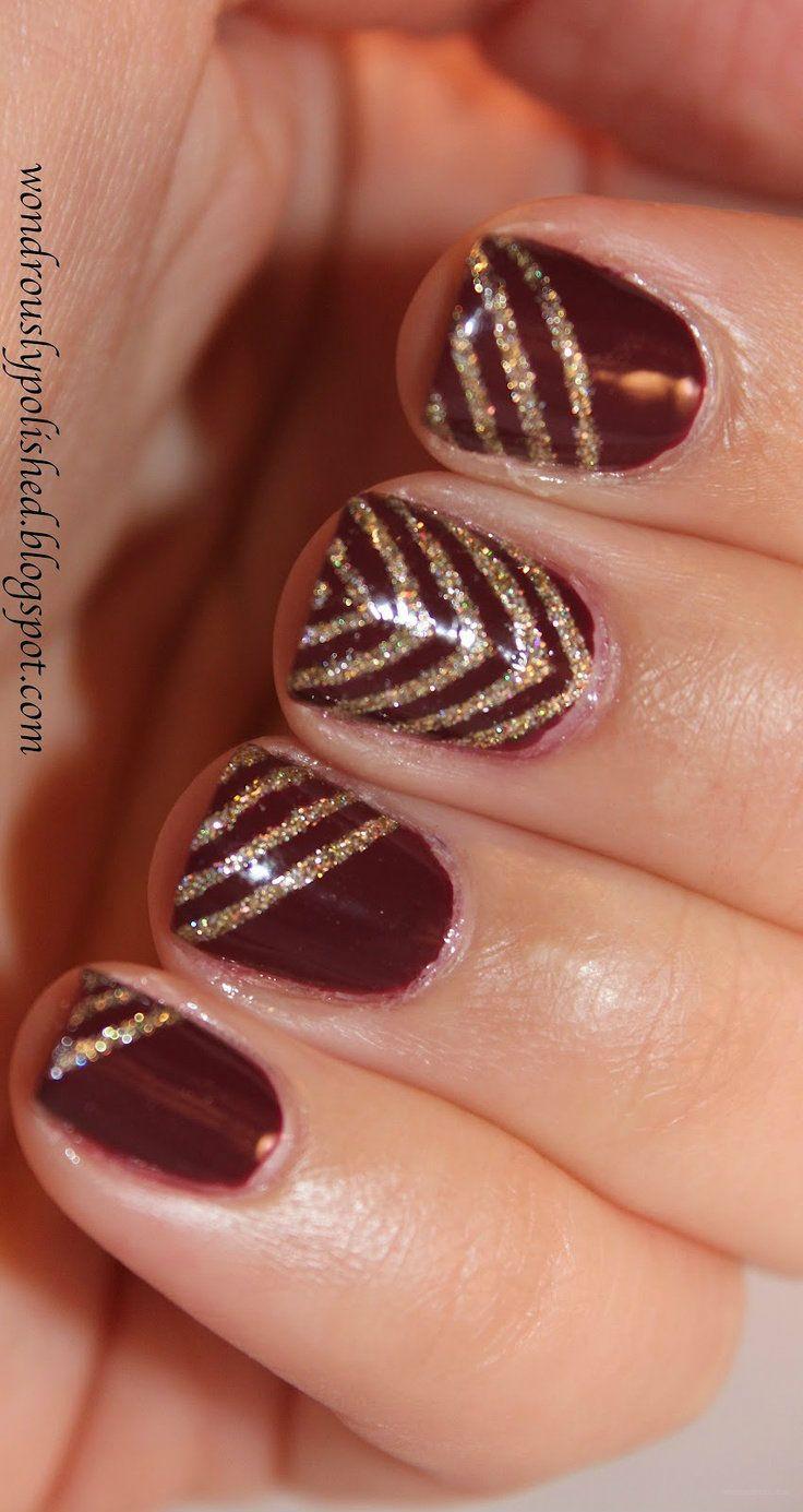 nail art | Nail Candy | Pinterest | Makeup, Hair makeup and Nail nail