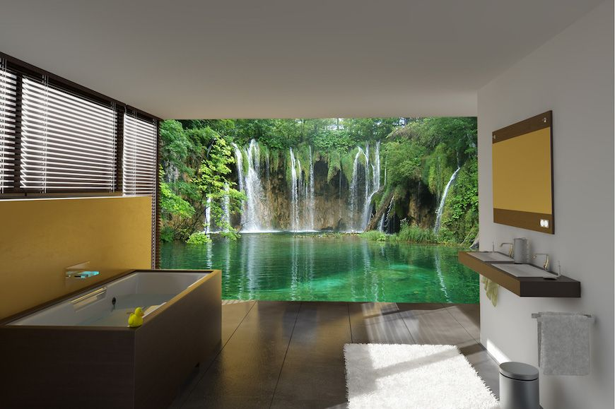 10 Astonishing Tropical Bathroom Ideas That You Must See Today