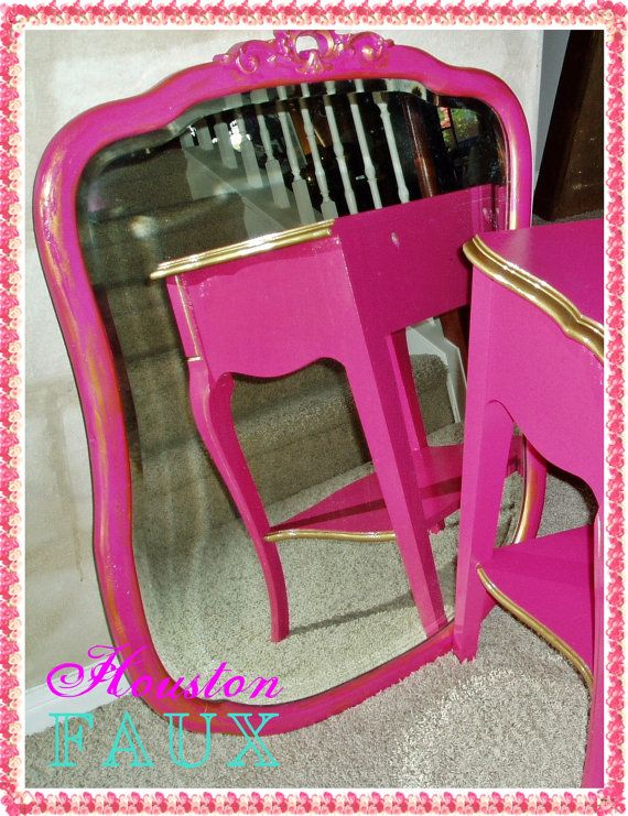 Victoria S Secret Inspired Antique Pink By