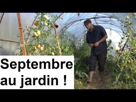Que Faire Au Jardin En Juin Youtube Jardin Jardins