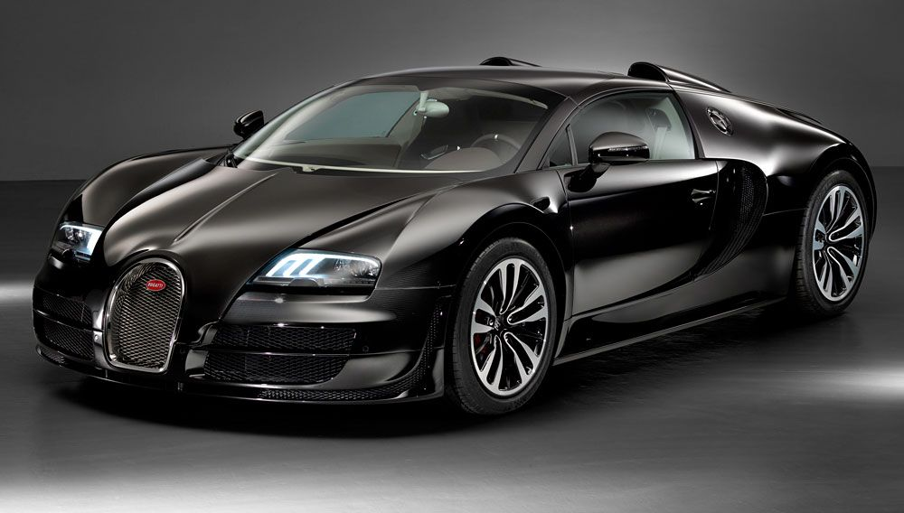 Following A Legend Bugatti S Jean Bugatti Veyron Grand Sport