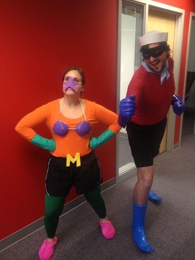 Lol haha funny pics / pictures / Sponge Bob Humor / Halloween Costumes /