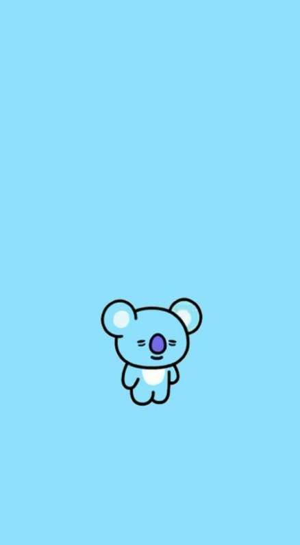 20 Trendy Wallpaper Android Cute Blue