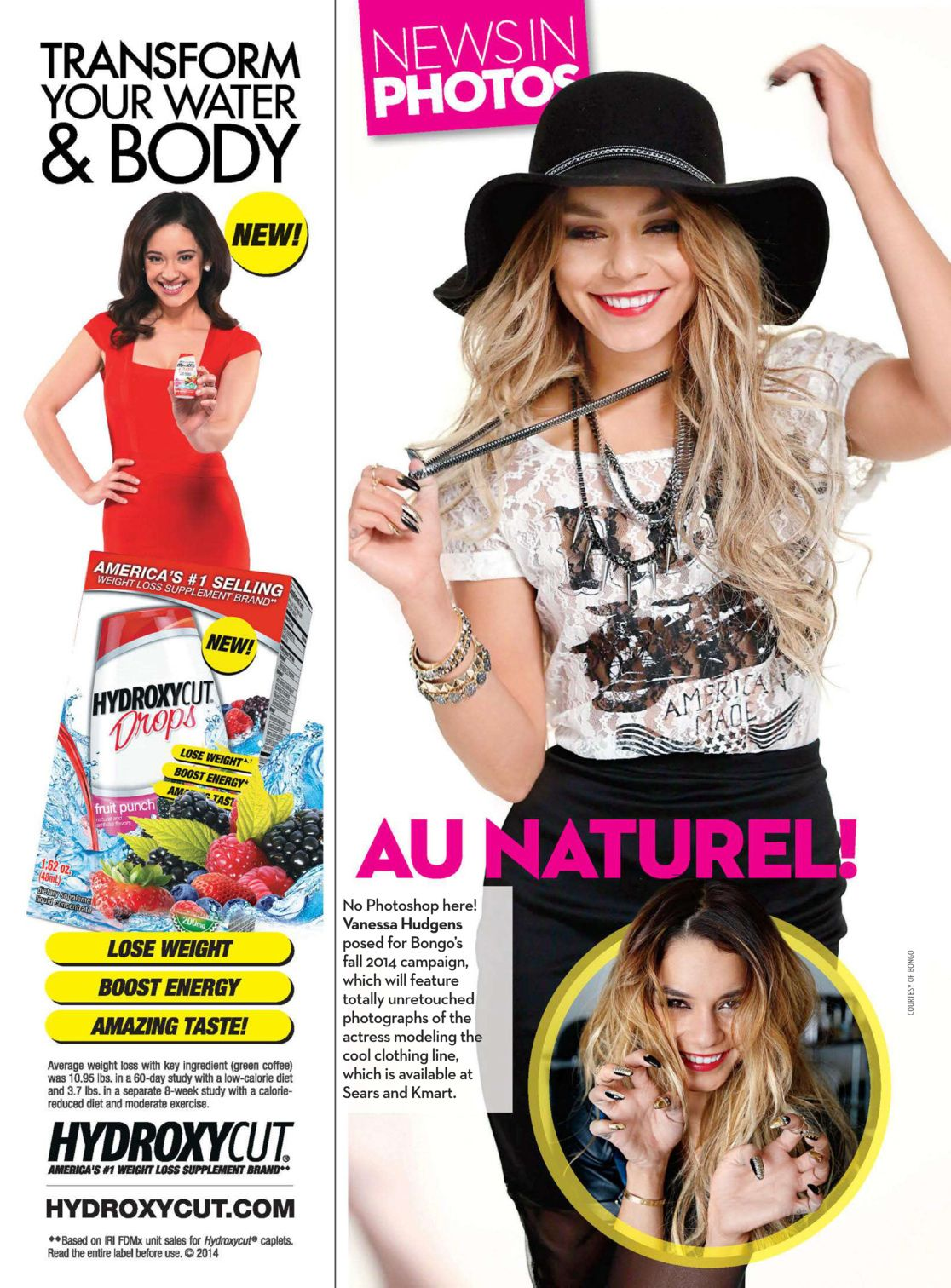 Ok magazine america