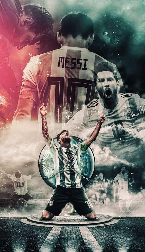 The Best 7 Lionel Messi Argentina Wallpaper Hd Images In 2020 Lionel Messi Wallpapers Lionel Messi Messi Photos