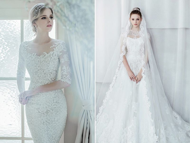 Fine Swoon Wedding Dresses Images - Wedding Dresses and Gowns ...