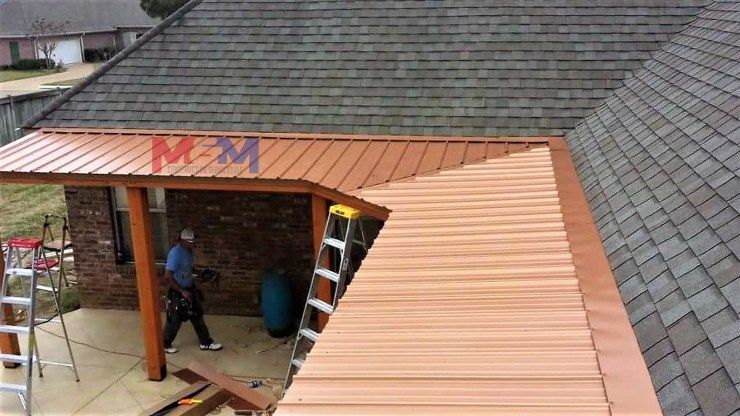 Gallery M M Construction Services Llc Construction Services Contractors License Roofing