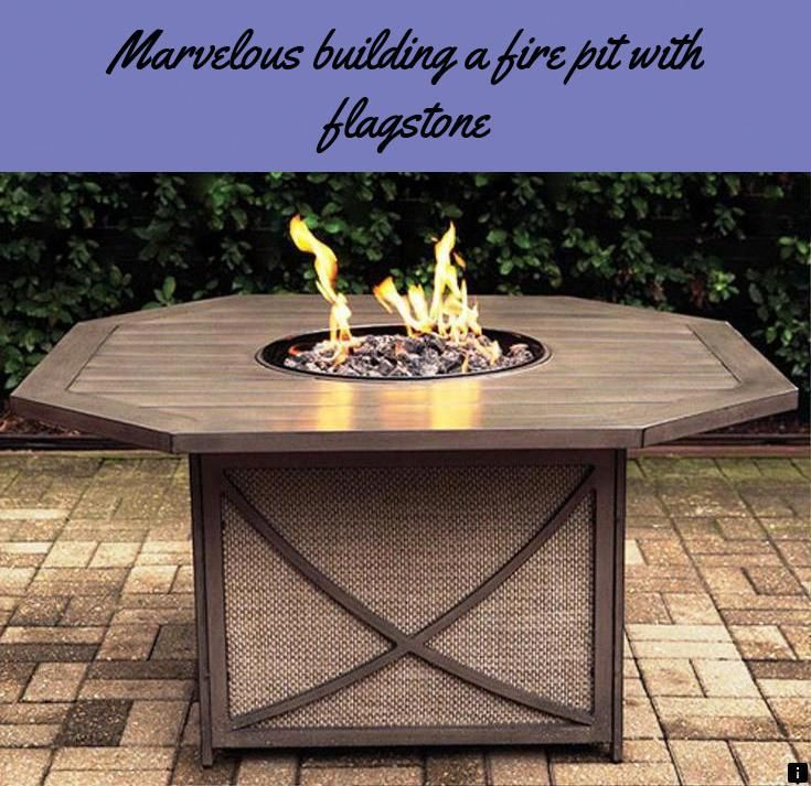 Find More Information On Building A Fire Pit With Flagstone Check The Webpage For Info Enjoy Website