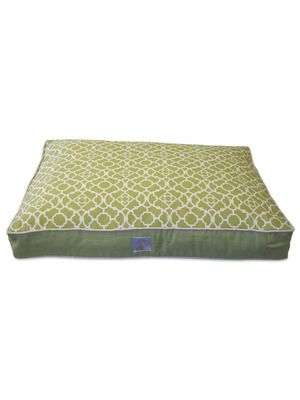 Moroccan Pet Bed by Jiti on Gilt Home