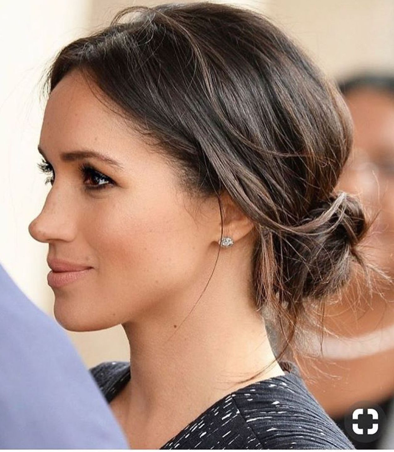 Photo of The Duchess of Sussex Meghan