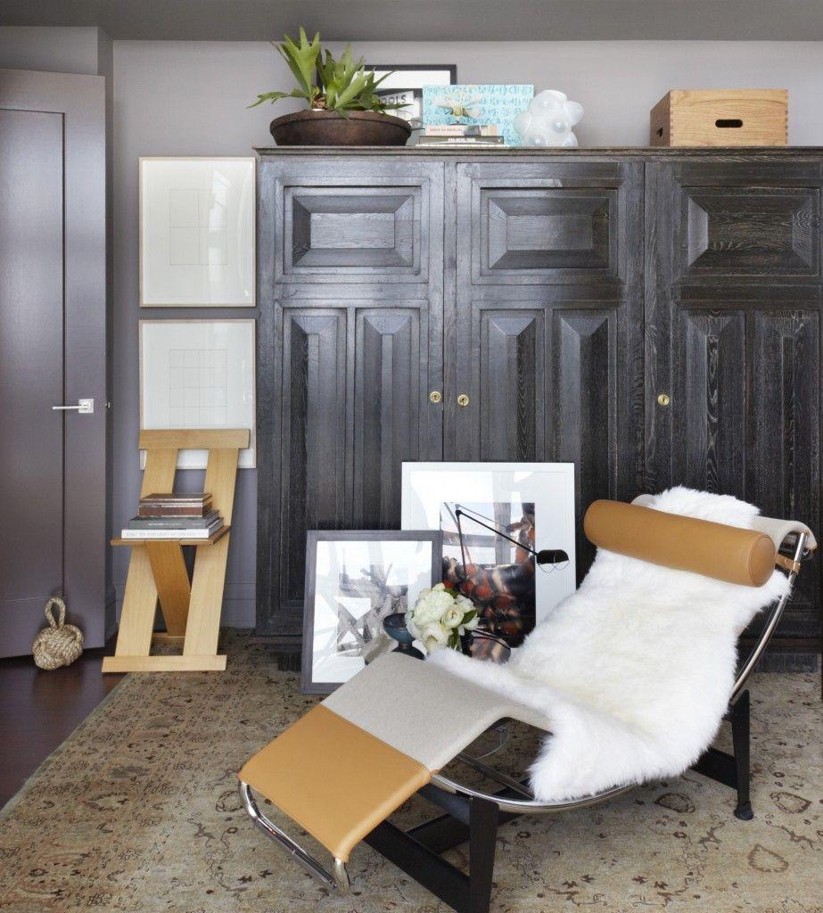 Neal Beckstedt Amazing Black Cabinets  Interior Design Rockstars Fascinating Cabinet Design For Living Room 2018