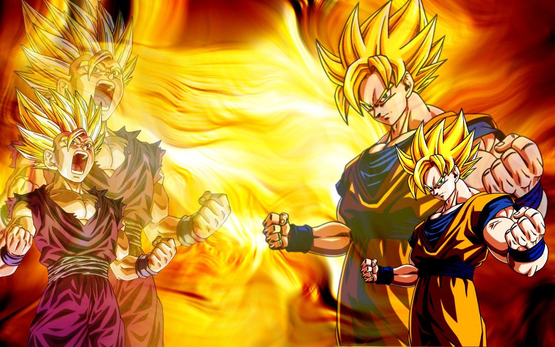 Free Background Pictures Of Dragon Ball Z Goku And Gohan Goku Gohan Dragon Ball Z Super Saiy Dragon Ball Wallpapers Dragon Ball Z 3d Wallpaper Goku And Gohan