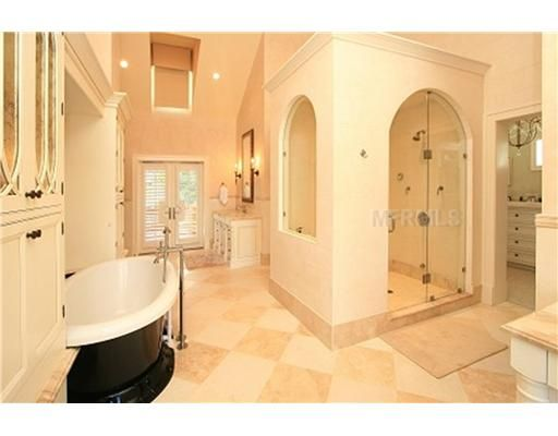 Property Photo Winter Park Fl Shower Beautiful Bathrooms