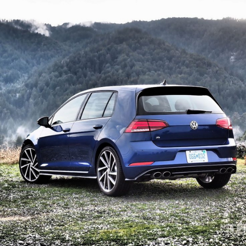 The 2021 Volkswagen Golf Mark 8 Shows Of Its New Looks Volkswagen Volkswagen Golf Vw Campervan