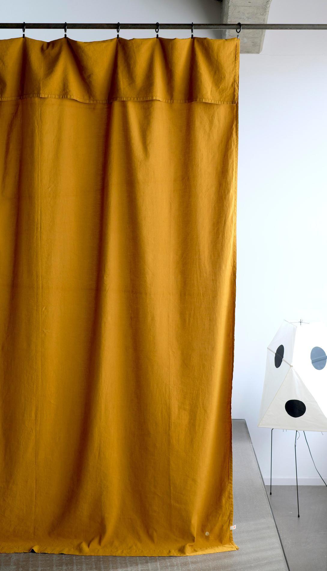 comment rajeunir son salon petit budget diy rideaux. Black Bedroom Furniture Sets. Home Design Ideas