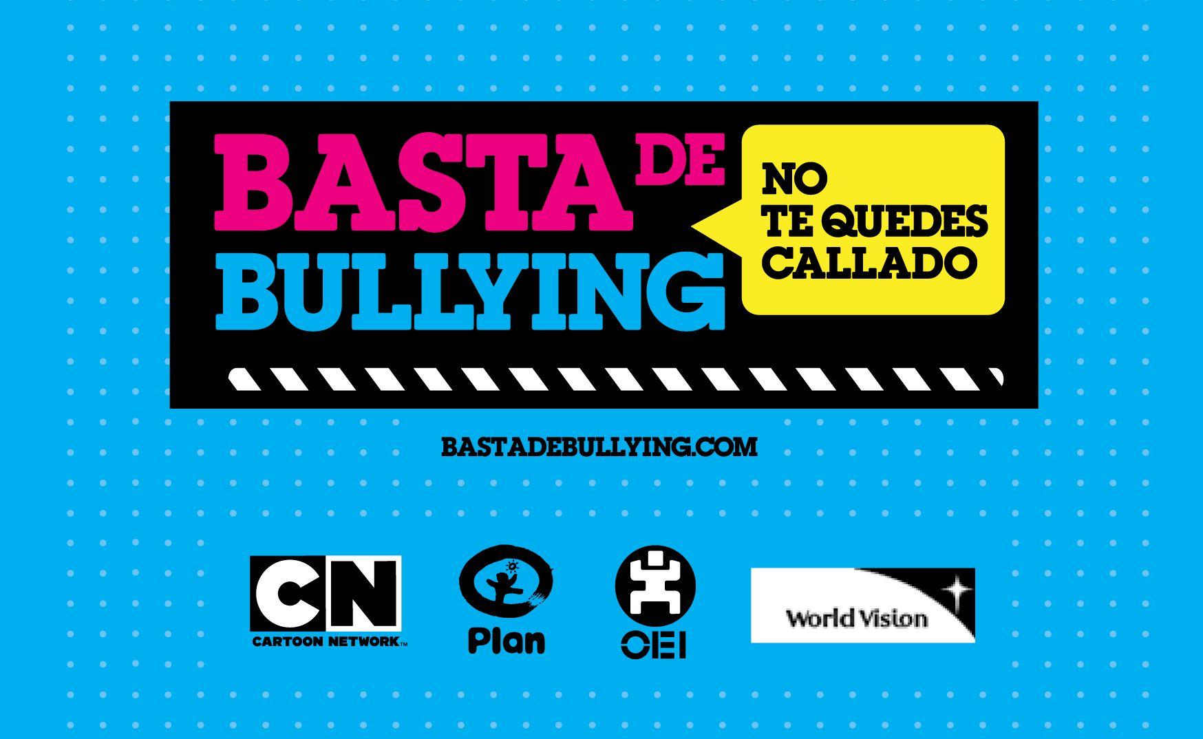 La difusión de rumores o chismes es también #Bullying. Conoce + en bastadebulling.com