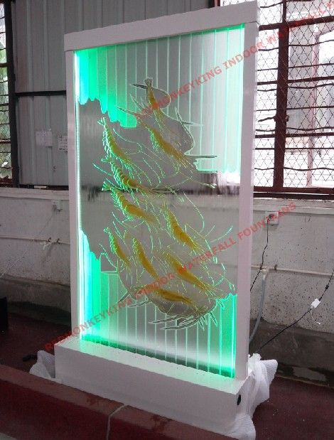 indoor waterfall fountains inside home keechen room or drining roomsetting the best locationand set