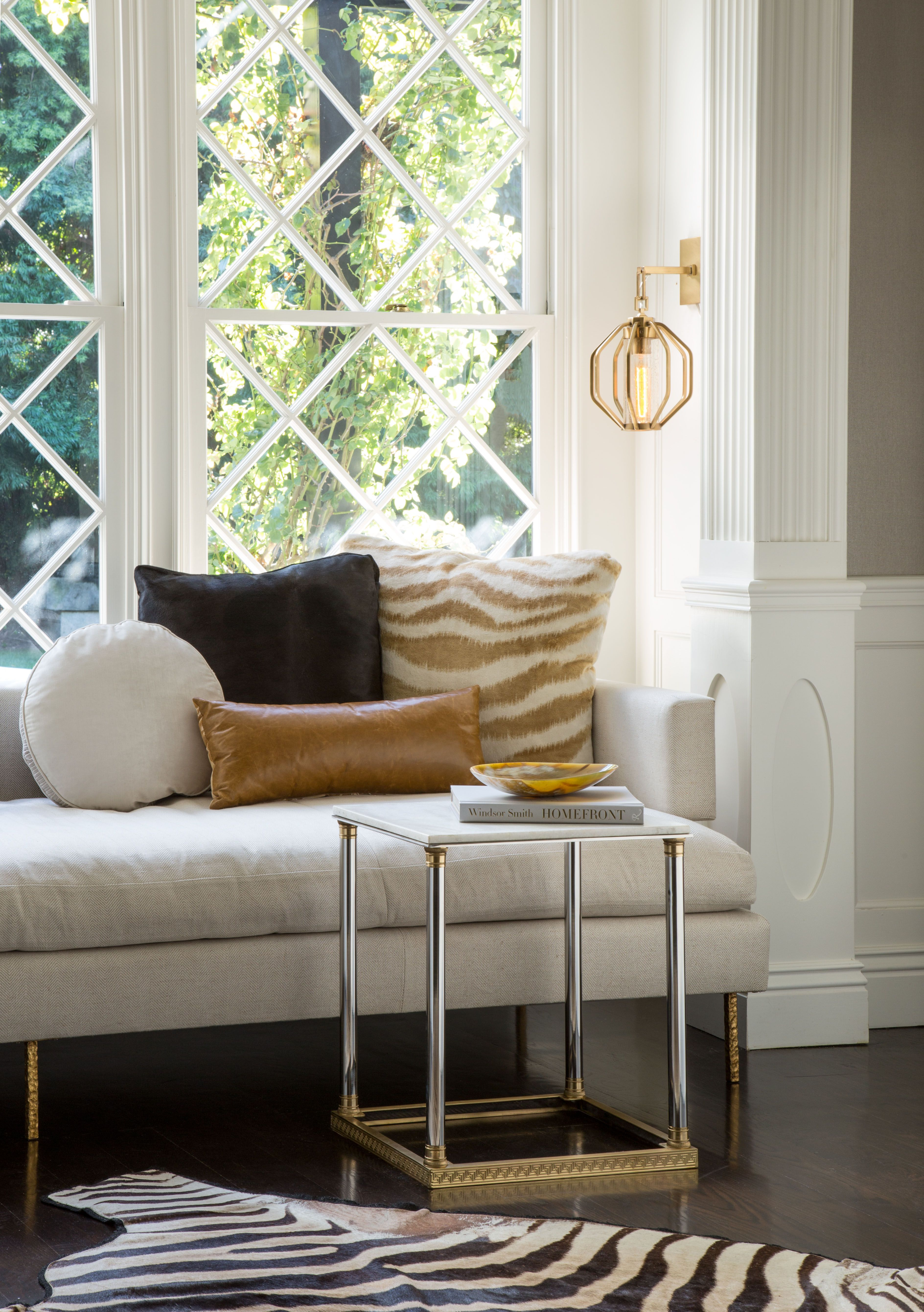 Windsor Smith For Arteriors Home Front Windows Windsor and Window