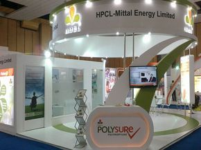 Exhibition Booth Cost : Cost effective booth stands booth design exhibition stand