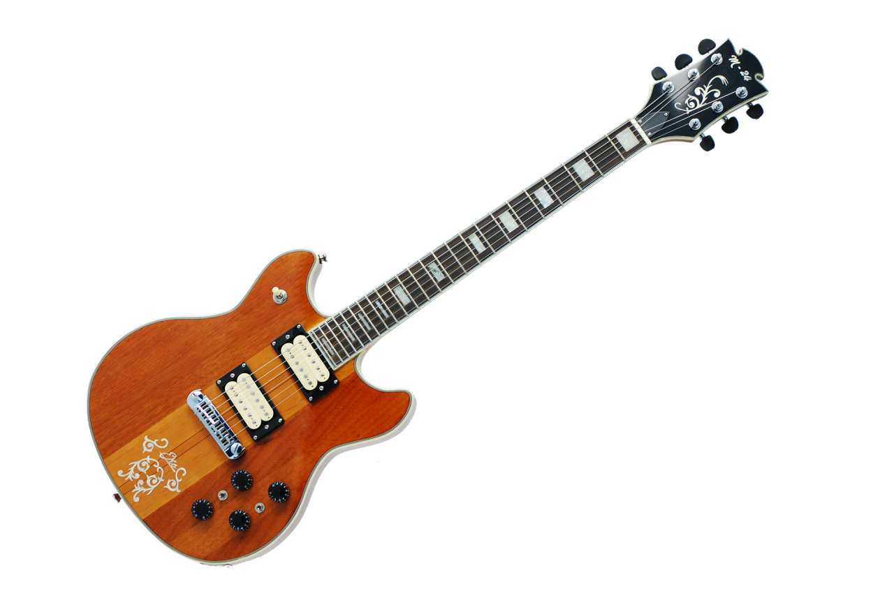 EKO Guitars M24 Vintage