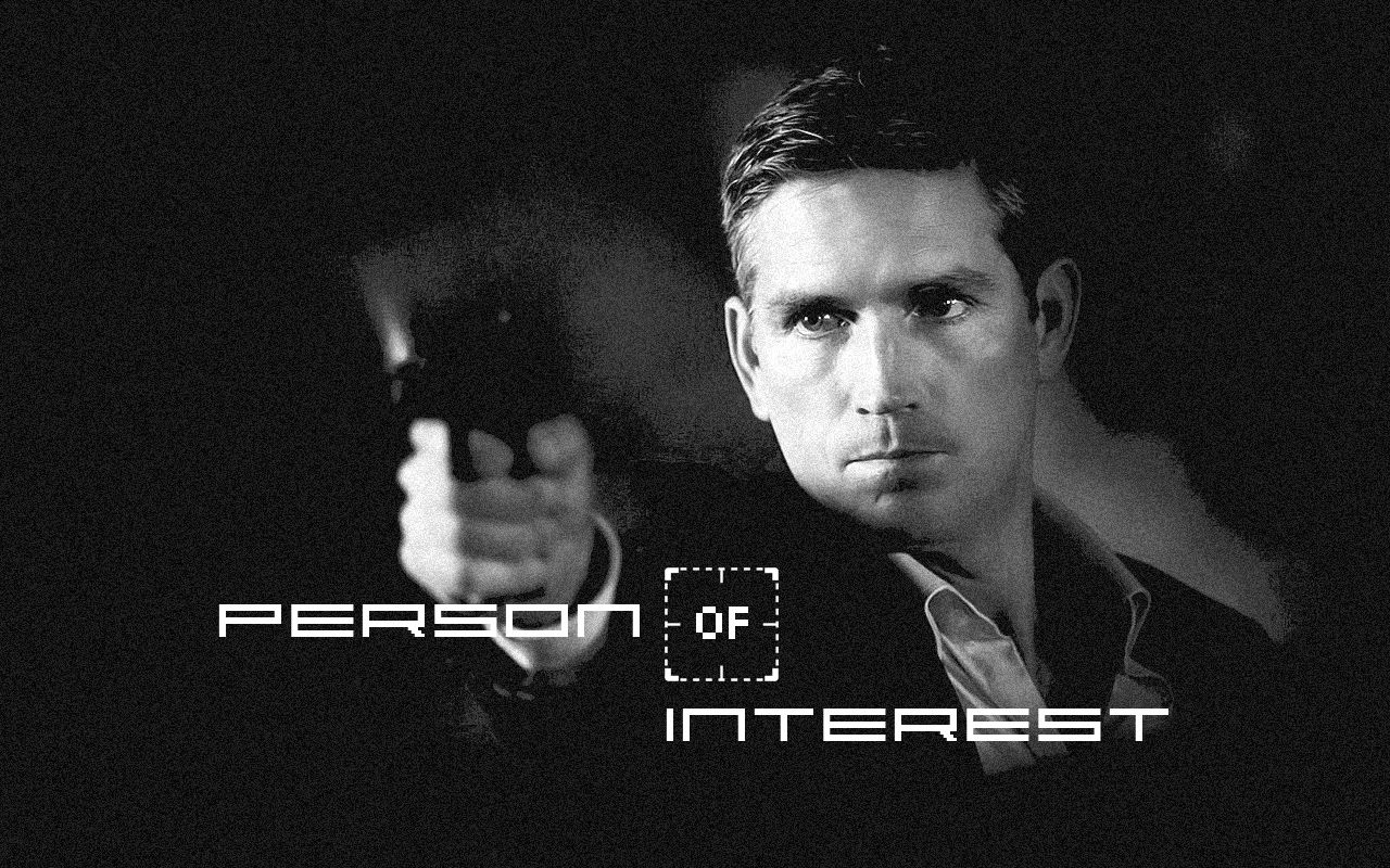 Person Of Interest Wallpaper John Reese Person Of Interest John Reese Person