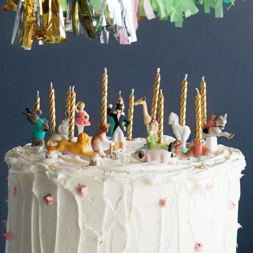 "Glitterville Monkey Party Hat Birthday New 10"""