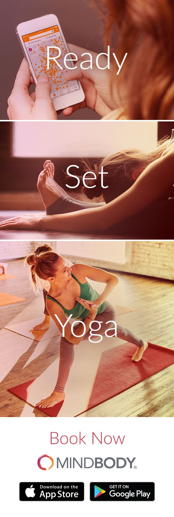 Download the free MINDBODY app today and find exclusive deals on fitness and yoga classes near you.