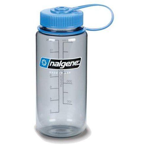 2dcd950be3bf Nalgene grey/blue have | Nalgene obsession | Bpa free water bottles ...