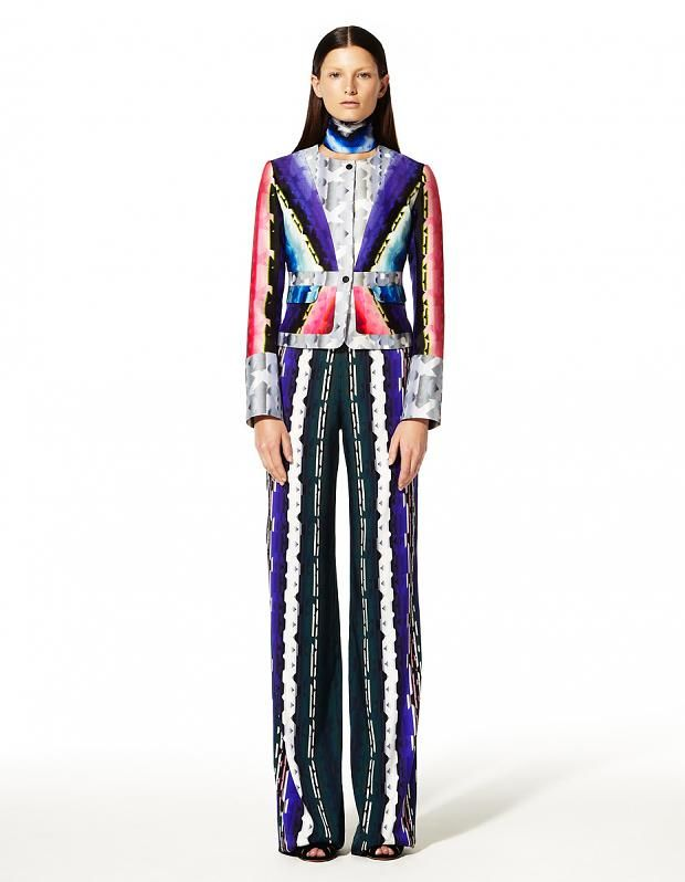 Peter Pilotto Resort '13