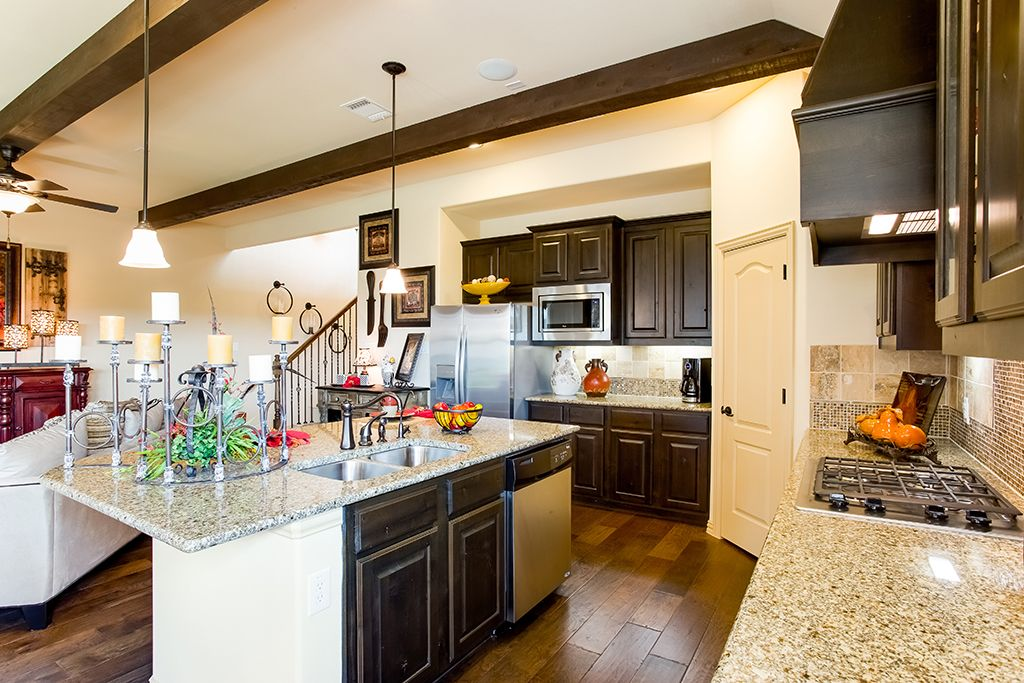New Homes for Sale - New Home Construction - Gehan Homes ...
