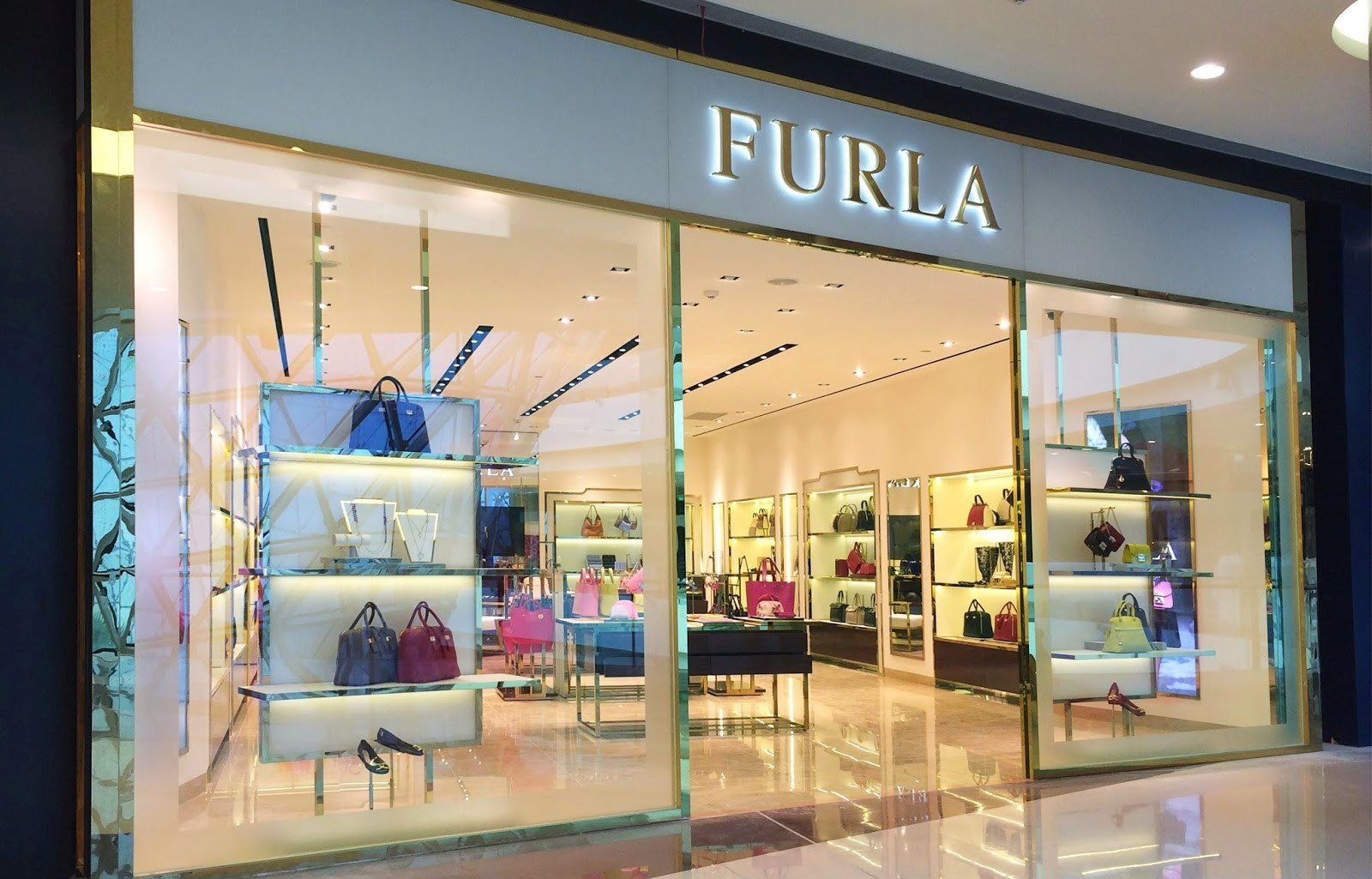 Furla Asia-Pacific plans more flagships | http://goo.gl/QGpAbC