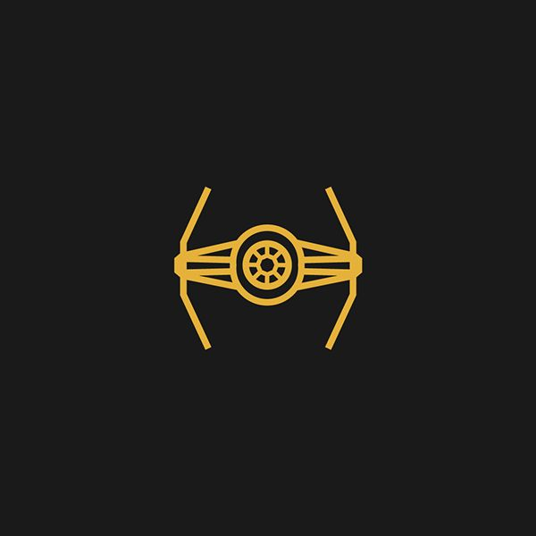 Star Wars Icon Series