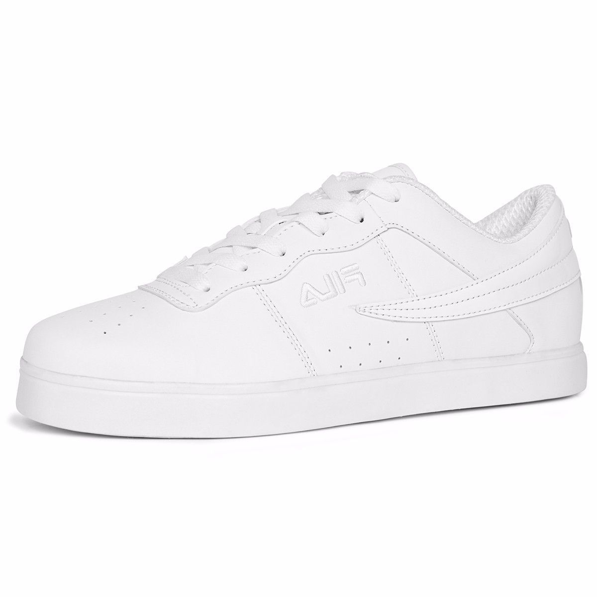 Fila - Men's F - 13 Lite Low Sneaker - White