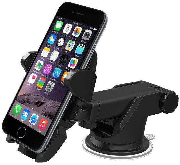 22 Awesomely Useful Car Accessories For Under $100 | Car mount ...