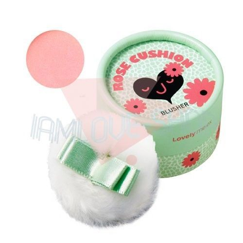 The-FACE-Shop-Lovely-ME-EX-Pastel-Cushion-Blusher-5-Colors-Pick-One-Blush-TFS