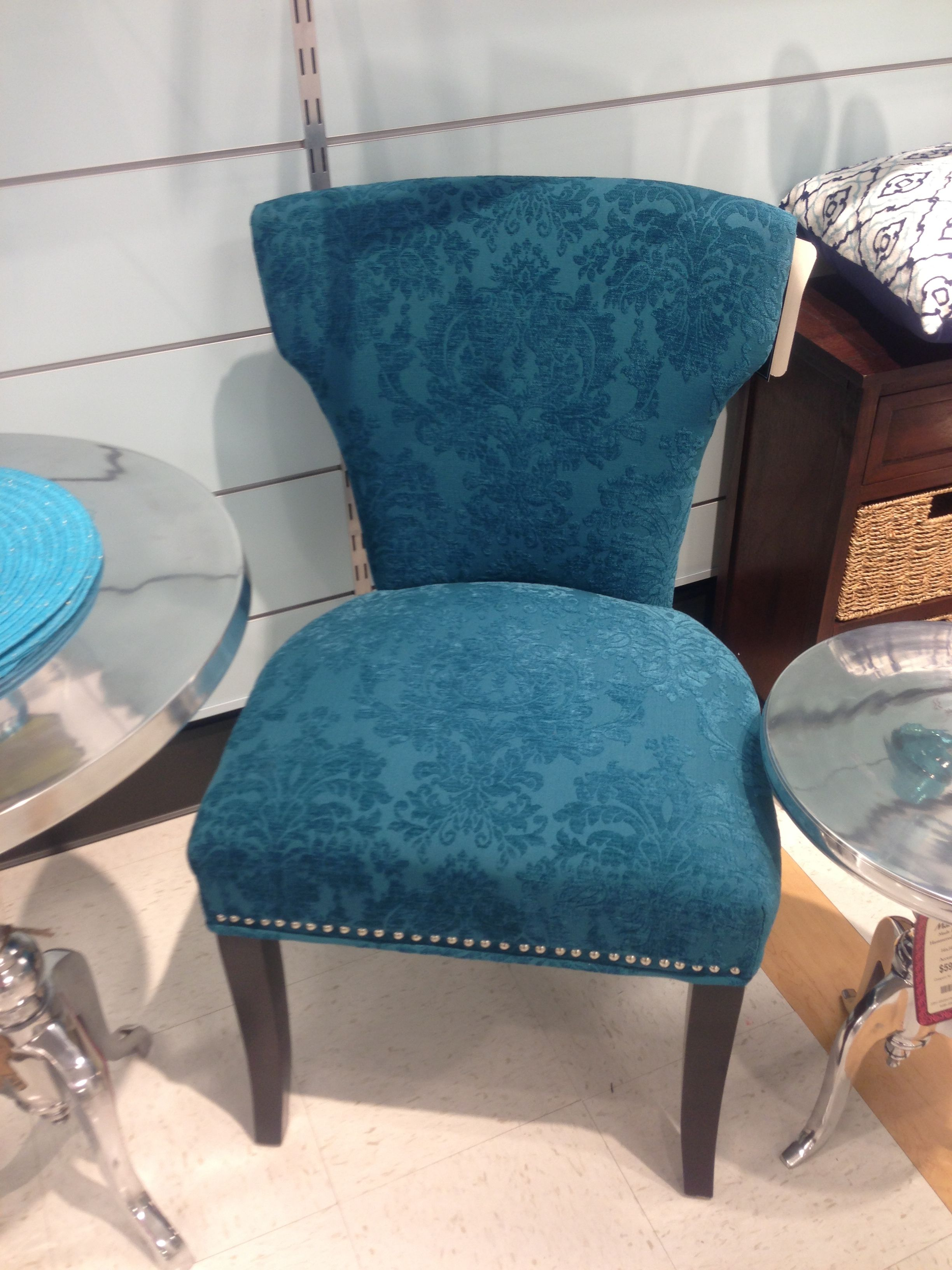 cynthia rowley chairs at marshalls portable study chair idea like the color and structure but prefer arms for