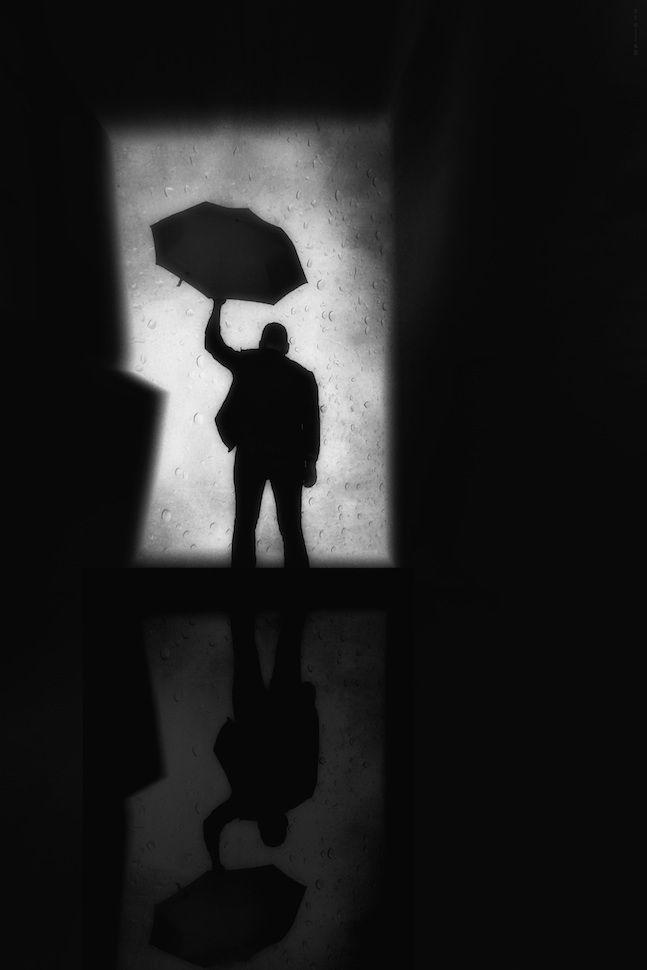 """""""Rain Soul"""" by © 2013 Stella Sidiropoulou"""