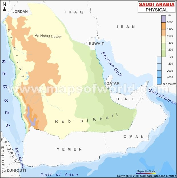 a study of the geography of saudi arabia This is a blog for tourism geography subject  case study 3  saudi arabia has a desert climate with extremely high day-time temperatures and a sharp.
