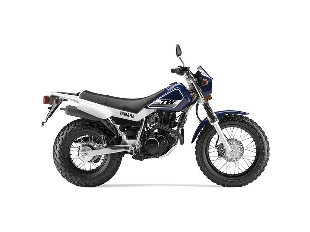Check out this 2016 Yamaha TW200 listing in San Jose, CA