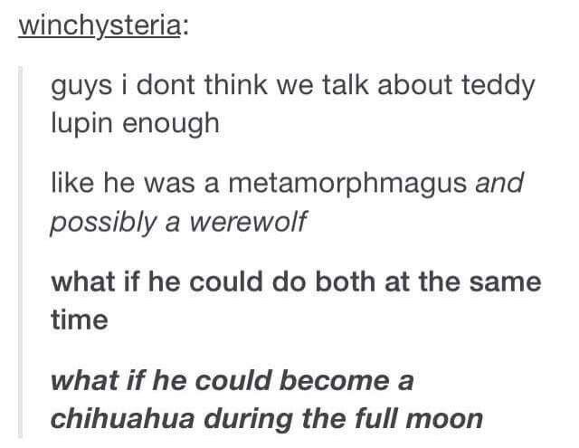 Metamorphmagus