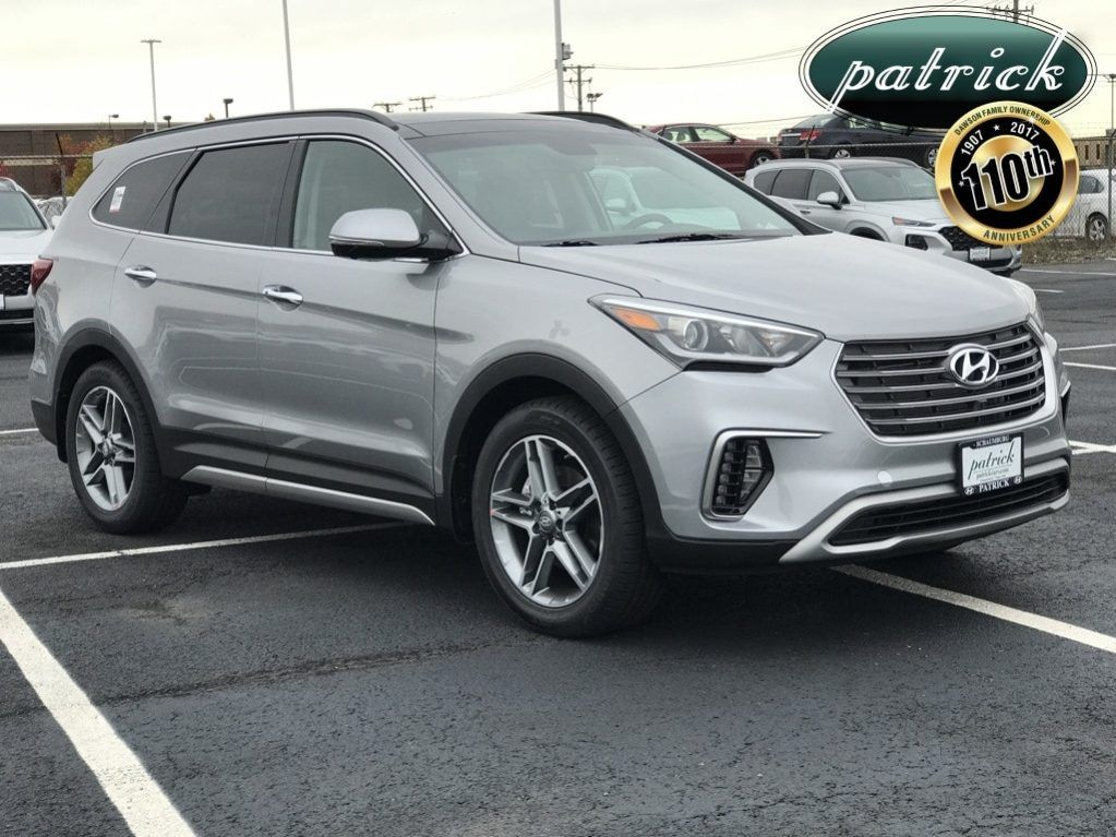 Check out this Used 2019 Hyundai Santa Fe XL Limited