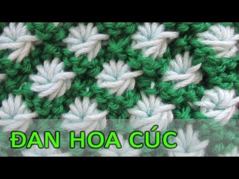Hd Mu An Mu An Hoa Sen Lotus Stitch Youtube Til
