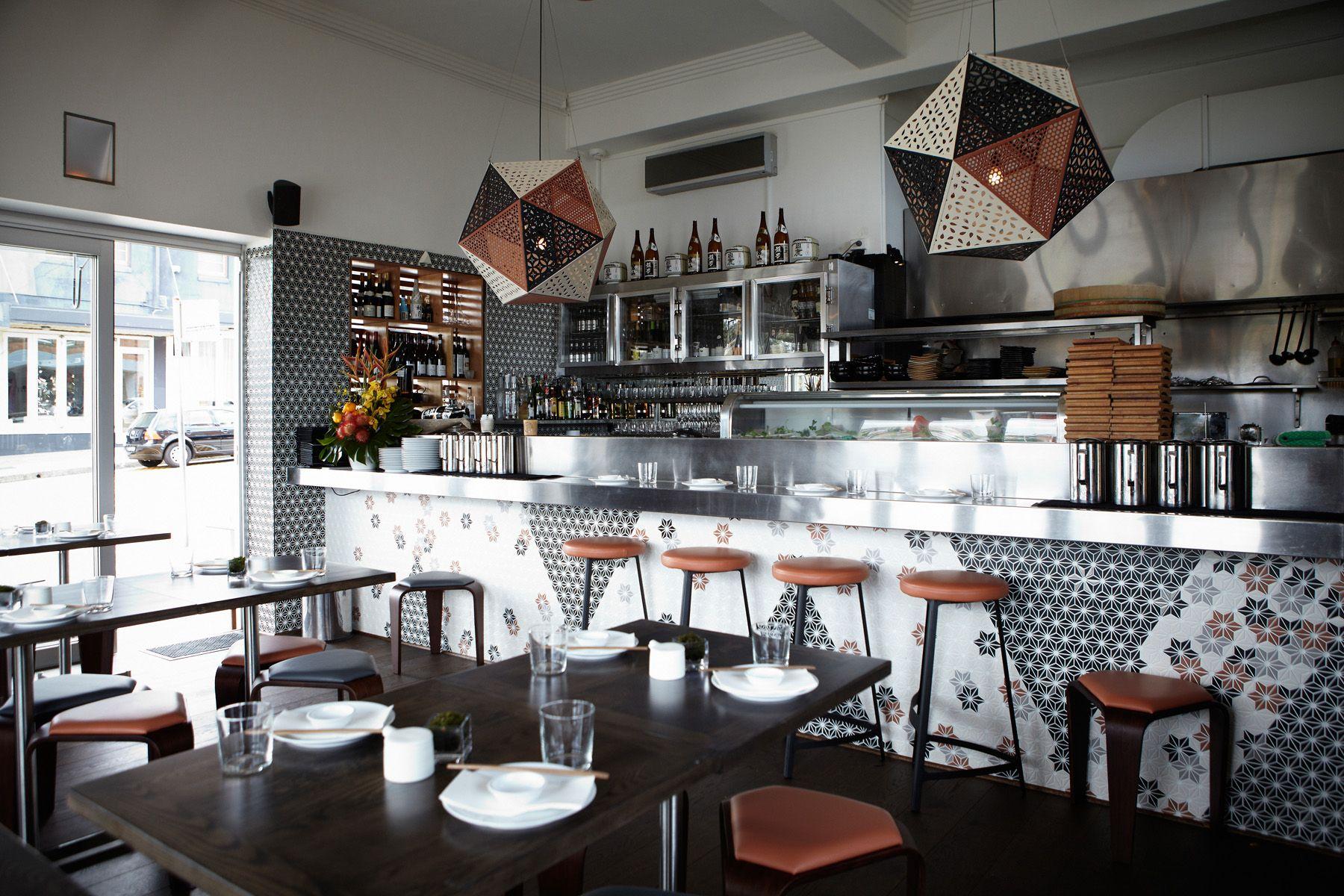 Raw Bar Bondi New Reno Bars