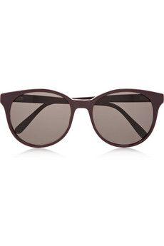 Prism - Rio round-frame acetate sunglasses