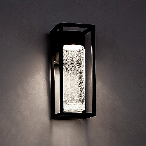 Structure Indoor Outdoor Led Wall Sconce In 2020 Wall Lights Led Outdoor Wall Lights Led Wall Sconce
