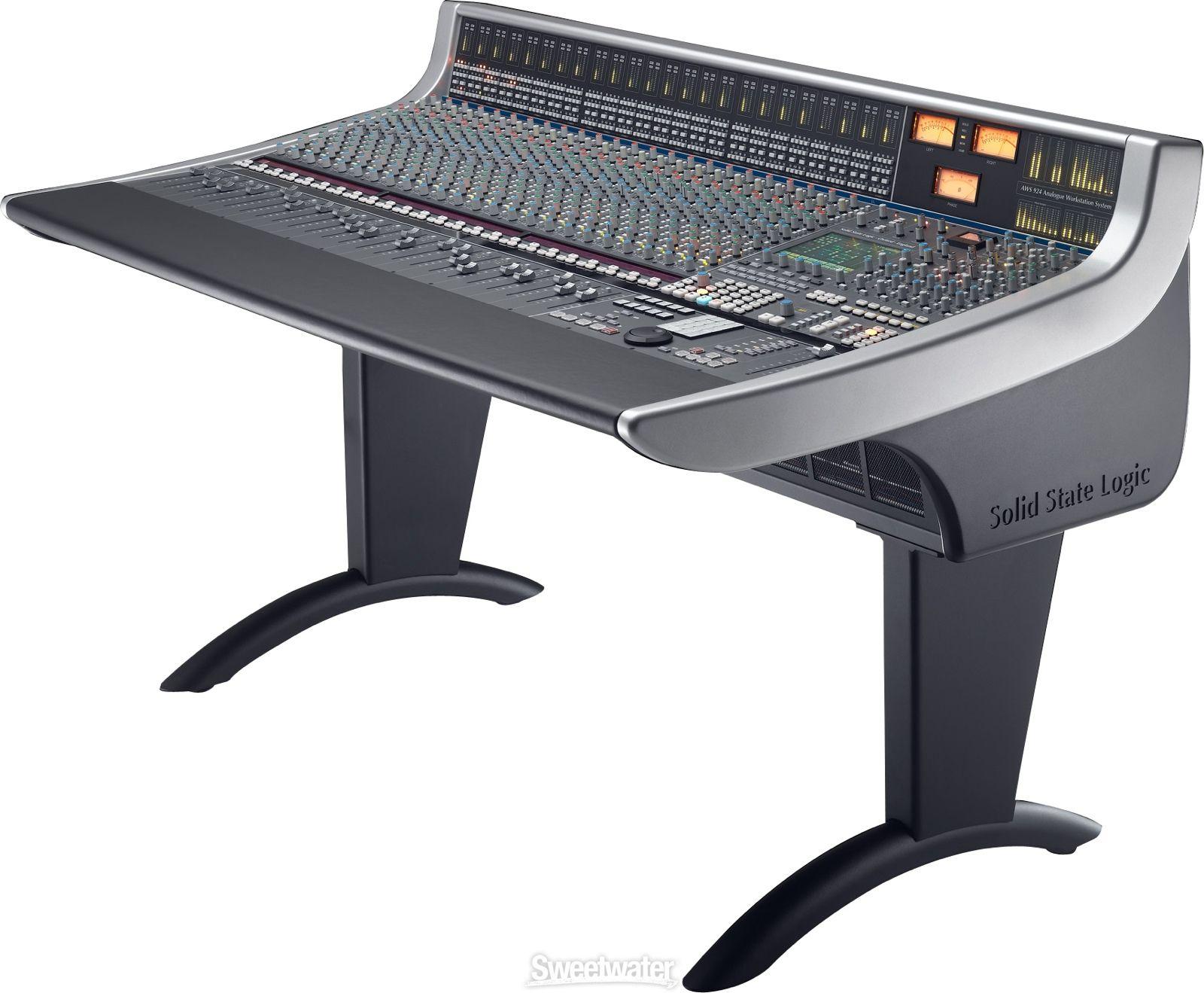 Aws Porn solid state logic aws 924 | audio mixing consoles (medium
